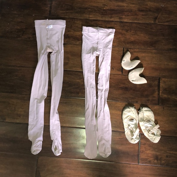 used ballet items